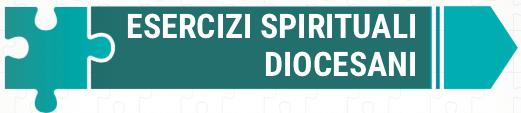 Esercizi spirituali banner